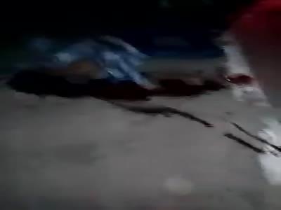 Indonesia Blood
