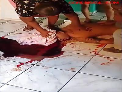 danm murders