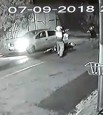 Off Duty Cop Fatally Shoots Bandit in Sao Paulo