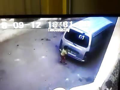 Good Van....