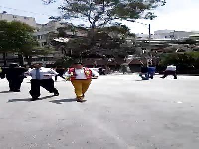 7.1 earthquake in mexico#3