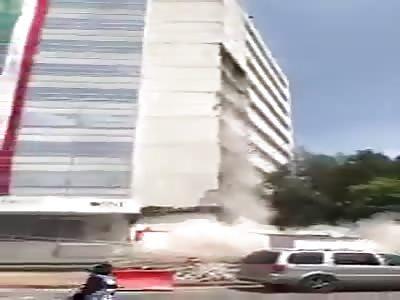 7.1 earthquake in mexico #9