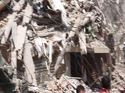 7.1 earthquake in mexico #14