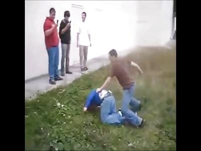 streetfights