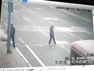 Man fails in suicide attempt