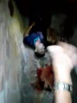Murdered in Brazil .