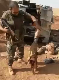 Pork leg 🍖 (ISIS DEATH)