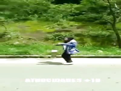 bus accident in indonesia