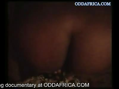African Sex Documentary 18+