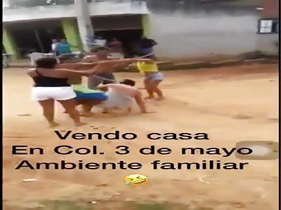 (Repost) Venezuela