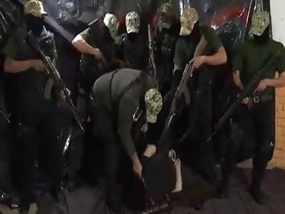 (Repost)Mexico cartel