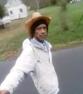 Man Livestreamed His Own Murder