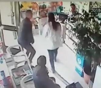 Man Shoots Killing His Ex-Wife