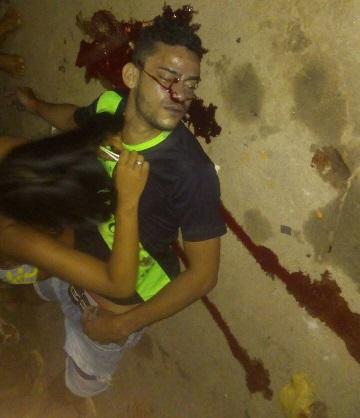 CRIMES HAPPENED TODAY IN BRAZIL