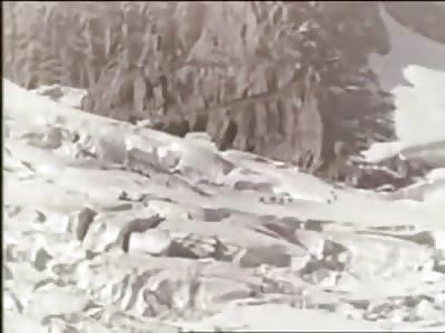 1943 Caucasus - German Mountain Troops - The Ambush