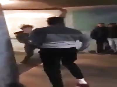 Quick Fight