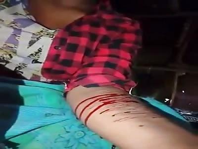 (Repost) Cutting