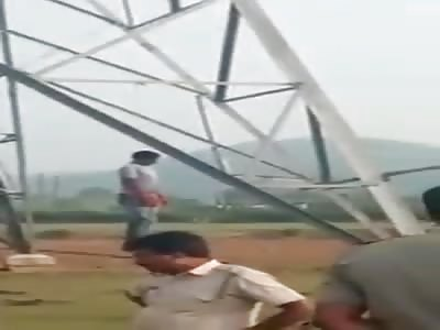 (Repost) The hanged man
