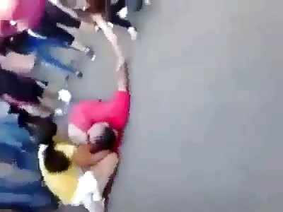 Guy shot dead
