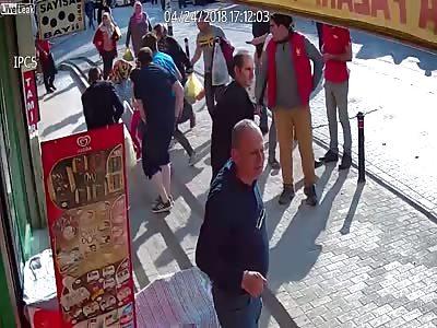 (Repost) Biker Idiot