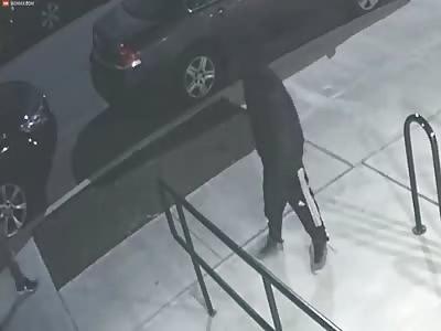 19-Year-Old Shot Dead In Brooklyn