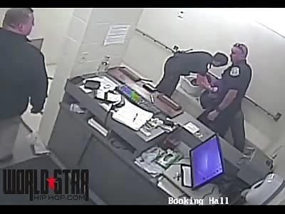 Massachusetts Cop Found Guilty After Surveillance Catches...
