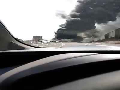 Bologna truck explosion