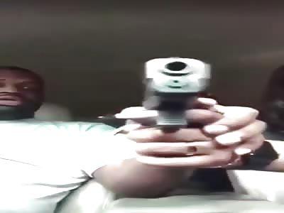 (Repost)  Murder live on facebook
