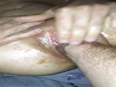 Fisting take 3