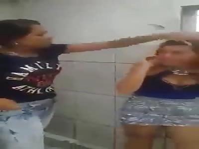 PUNISHMENT BRAZIL