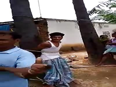 PUNISHMENT INDIA