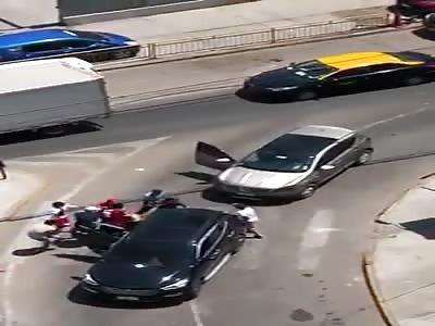 kidnap attempt