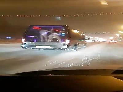 Night clube mobile