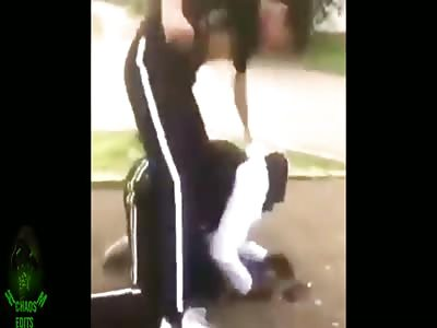 FIGHT COMP