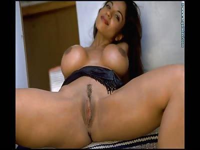 Angela Devi Picture Set 2
