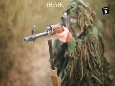 Sniper Compilation #1