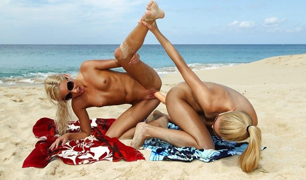Beach Yoga taken to a Whole New Level