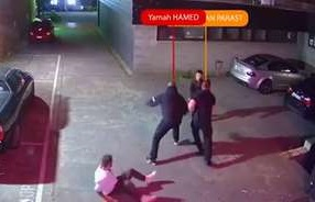 Strip Club Bouncers Kill Boyfriend of Stripper in Parking Lot