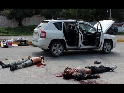 Cartel Members Launch Terrorist Attack on Tourist Resort Bordering California