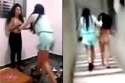 Walk of Shame: Brazilian Style