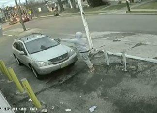 Savage Black Thugs Die in Cleveland Gun Fight
