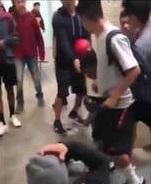 Teacher Brutally Beaten by Students at Ghetto School