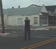 Brutal Suicide by Cop Shooting