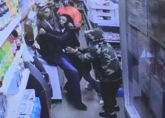 Drunk Woman Stabs Veteran to Death in NYC Deli