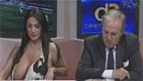 Marika Fruscio Nippleslip