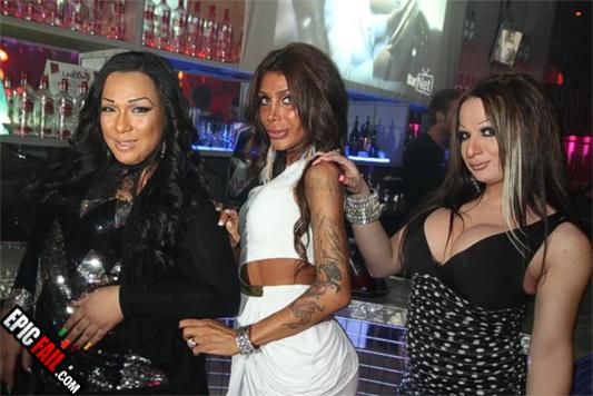 LMFAO: Triple Sexy Fail