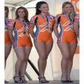 10 Awesome Female Sports Uniform Malfunctions