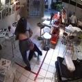 Maniac Attacks Girl over $5.00