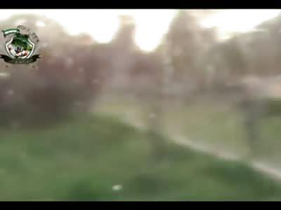 LMFAO: Meet the Rambo of the FSA.