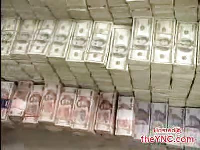 205 Million in Cash
